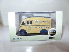 Oxford 76CM006 CM006 1/76 OO Scale Commer Serice Van Q25 AEC Southall Bradford