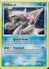 2008 Pokemon Palkia Foil DP27 HP90 Level 67