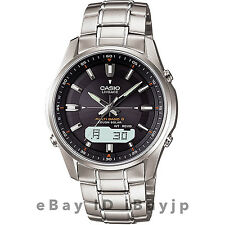 Casio Lineage LCW-M100D-1AJF Tough Solar Atomic Multiband 6 Mens Watch