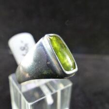 Ring Gr. 58 Silber 925 mit Turmalin