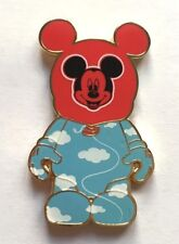Disney Pin Badge Vinylmation Park #1 - Red Balloon Mickey (Chaser)