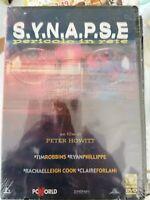 DVD Film SYNAPSE S.Y.N.A.P.S.E. Pericolo in rete TIM ROBBINS