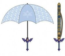 The Legend of Zelda Zelda Sword Umbrella