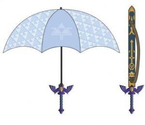 The Legend of Zelda Zelda Sword Umbrella