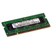 512MB PC2-4200S DDR2 Laptop Memory Samsung M470T6554CZ3-CD5