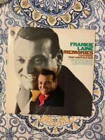Frankie Laine Memories Feat. That Lucy Old Sun Vinyl Album