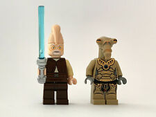 LEGO Star Wars - Ki-Adi-Mundi + Genosianer Minifiguren sw0319 + sw0320 (2011)
