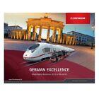 Libro Catalog FLEISCHMANN German Excellence Modellbahn-Neuheiten 2013 991320