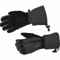 Divas Snow Gear Craze 4.0 Womens Sking Winter Sports Snowmobile Gloves