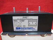 SURE POWER , 12280F Dual Voltage Alternator Regulator control