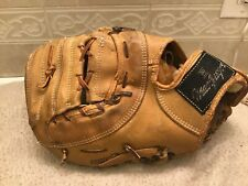 "MacGregor USA GB20 Moose Skowron 12.25"" Baseball First Base Mitt Left Hand Throw"