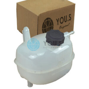 You.S Vase D'Expansion + Couvercle Pour MG ZR / Rover 25 (RF) - PCF10086 - Neuf