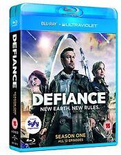 Defiance - Season 1 [Blu-ray + UV Copy] 2013] [Region Free] Brand new and sealed