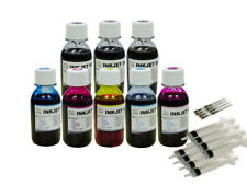 8x100ml Pigment refill ink for Epson Stylus Pro 7880 7890 9890 9880 Wideformat