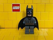Lego Batman Dark Knight Trilogy