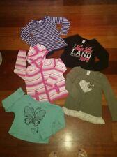 Bulk Lot Size 7 Girls Clothes Clothing - Jumper Cardigan Tops