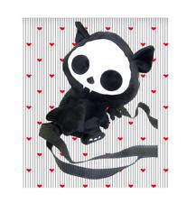 Crossbody Bag - Skelanimals - Diego Plush Bag New Toys Doll Licensed skel-lf-15