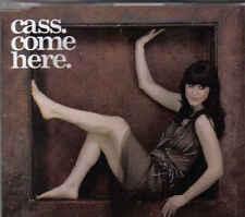 Cass Come Here-Promo cd single