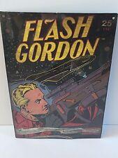Flash Gordon #12 Metal / Tin Sign New