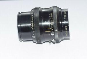 * Lens Schneider Arriflex Cine Xenon 2/75mm  No.11230351 for Arriflex ST 35mm
