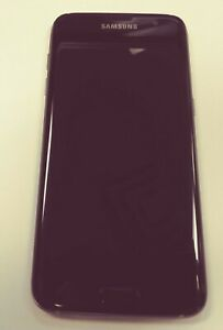 Samsung Galaxy LCD Touch Screen Digitizer Frame for  S6 S7 Edge S8+ S9 Plus