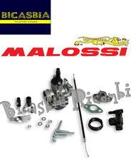 9613 - CARBURATORE MALOSSI PHBG 19 AS BSV DIO GP 50 - HONDA X8R X - X8R S