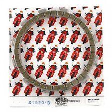 SHERCO TRIALS 99-16 & SCORPA 11- SURFLEX FRICTION CORK CLUTCH PLATE SET S1920/B