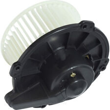 HVAC Blower Motor-Blower Motor with Wheel Front UAC BM 3914C