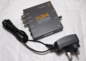Blackmagic H.264 Pro Recorder