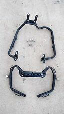 BMW F800/700/650GS Twin Motorcycle Vario Rack Case holders