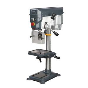 Tischbohrmaschine Optimum OPTIdrill DQ 22 400V 550W 12 Speeds Schnellspannfutter