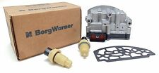 Transmission Shift Solenoid Pack Service Kit  w/ Speed Sensors A604 41TE (21380)