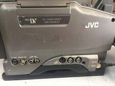 JVC GY-DV500 Mini DV Professional Camcorder (No Batteries !)