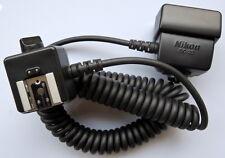 Nikon SC-29 TTL AF Remote cord 1.5M Genuine Nikon New