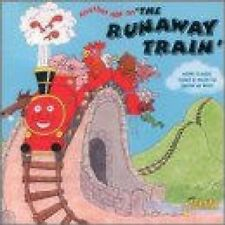 ANOTHER RIDE ON THE RUNAWAY TRAIN -VICTOR JORY, PEGGY LEE, GRACIE FIELDS-CD NEUF