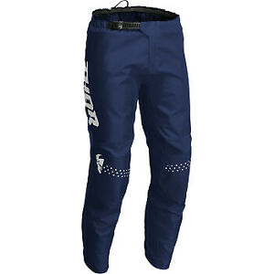 Thor 2022 Sector Minimal Pants Navy All Sizes