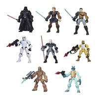 Star Wars Hero Mashers Assorted Characters