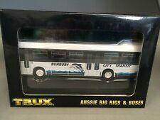 1/76 TRAX TX11D 1972 Leyland National BUNBURY