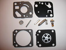 Rb-71 Carburatore Diaframma Kit Si Adatta ZAMA ECHO Mantis TIMONE SV 4/e RB 71 rb71