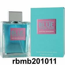 Blue Seduction by Antonio Banderas 6.8 Oz / 200 ml Eau De Toilette Spray Women