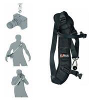 Focus F-1 Quick Rapid Sling Belt Neck Shoulder-Strap SLR Cam For DSLR F5X3 E4Y5