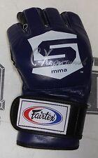 Sergei Kharitonov Signed StrikeForce MMA Fight Glove PSA/DNA COA Autograph Pride