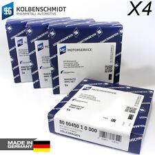 4X Piston Rings 4cyl AUDI A3 A4 A6 1.8 T GOLF IV, OCTAVIA 1.8 T KS 800045010000
