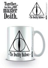Tasse Original Harry Potter Triangle Cadeaux Mort Produit officiel Cadeau