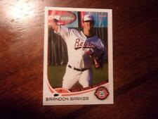 2017 BOWIE BAYSOX Single Cards YOU PICK FROM LIST $1 to $3 each OR BEST OFFER