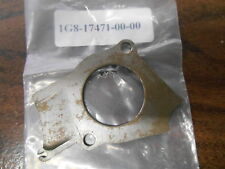 NOS Yamaha Cover Plate TZ125 DT100 TY175 YZ100 MX125 1G8-17471-00
