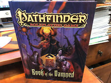 Pathfinder Book of the Damned Brand New!