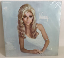 Nancy Sinatra Nancy Vintage Vinyl Record Reprise RS 6333 Still Sealed