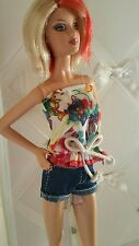 New doll clothes 4 Barbie Basics  Model Muse  Fashionistas  Fashion Fever  Liv