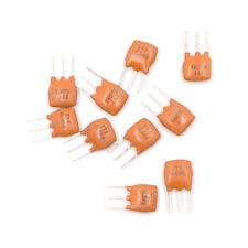 20pcs 3 Pins Ceramic Resonator 16.0MHz Hot Sale ME